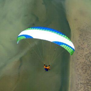 Gleitschirme / Paragliders